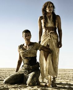 'Mad Max: Fury Road' costume designer, Oscar winner Jenny Beavan