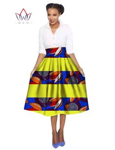 Find More Skirts Information about 2016 Autumn African Women Clothes Denim Skirts Gilr Dame Africaine Robe Bazin Riche Plus Size 6XL Womens Skirts Striped WY384,High Quality skirt stock,China skirt wholesaler Suppliers, Cheap skirted two piece swimsuits from African Custom Clothing on Aliexpress.com