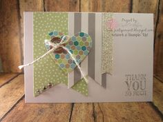 Just Sponge It: Happening Simply Created Card Kit/Last Day for FREE Shipping!