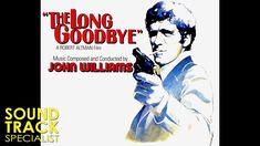 John Williams   The Long Goodbye (1973)   Jack Sheldon