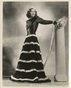 Barbara Stanwyck, 1939