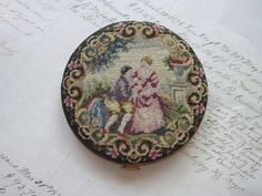 petit point compact