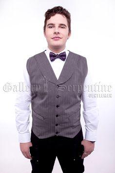 Victor Waistcoat, What a gorgeous waistcoat!