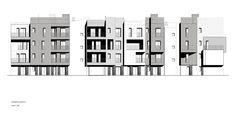 Gallery - New Regolo Quarter / 5+1AA Alfonso Femia Gianluca Peluffo - 44