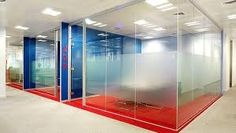 Office Partitioning - glass partitions, folding, sliding partition systems - at Huntoffice.ie - leading experts in office partitioning systems. The full service from consultation to installation. Abraham Hicks, Glass Etching Designs, Frosted Window Film, Glass And Aluminium, Glass Partition, Videos, Doors, Office Partitions, Wall