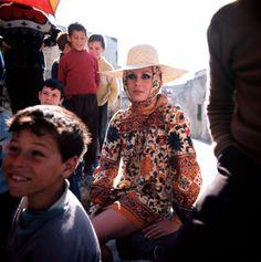 Dorothy Dandridge's 'Carmen Jones' Style Is Still Inspiring Us (PHOTO)