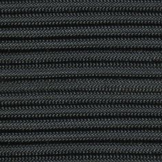 100 Black Paracord Hero Brand Para cord 550 LB Tested Paracord Available in 10, 25, 50,  100 Foot Lengths of USA Made Rope * This is an Amazon Affiliate link. You can get additional details at the image link.