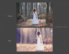 Photographers Who Inspire | Meg Bitton