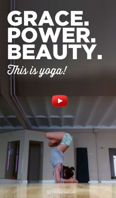 This Yoga Sequence From Meghan Currie is Absolutely Beautiful (video) - YogiApproved.com