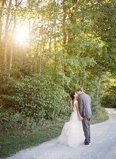 Riverside Farm Wedding ~ Dani and Ryan