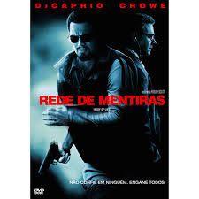 Muito além dos livros e filmes!: Filme - Rede de mentiras (2008)