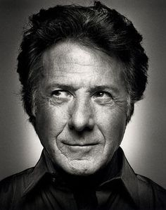 Dustin Hoffman (Platon Celebrity Photography)