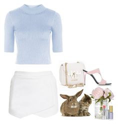 """""""FAIRYTALE"""" by eellcat on Polyvore"""