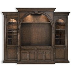 Old Biscayne Designs 4132 Molier Wall Unit available at Hickory Park Furniture G. Old Biscayne Designs 4132 Molier Wall Unit available at Hickory Park Home Entertainment Centers, Entertainment Furniture, Tv Unit Furniture Design, North Carolina Furniture, Parks Furniture, Tv Wall Design, French Country House, Classic House, Farmhouse Design