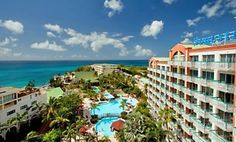 Groupon - 4- or 7-Night All-Inclusive Stay for Two at Sonesta Maho Beach Resort & Casino in St. Maarten. Includes Taxes and Fees.  in St. Maarten. Groupon deal price: $999