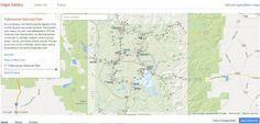 Google Overlays Historical Data Onto Modern-Day Maps - PSFK