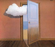 René Magritte (Belgian, 1898-1967)