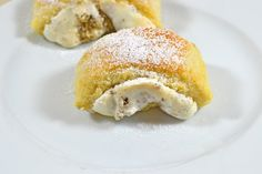 Burgenländer Kipferl Pancakes, Muffins, Bakery, Food And Drink, Sweets, Bread, Cookies, Breakfast, Ethnic Recipes