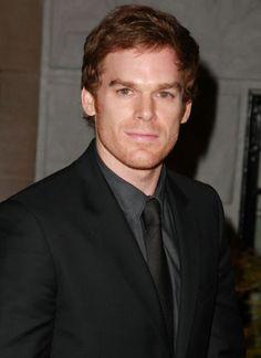 hello, Dexter Morgan.