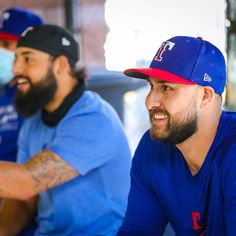 One day closer to ⚾ The post Texas Rangers: One day closer to … appeared first on Raw Chili. Mlb Texas Rangers, Closer, Chili, Day, Chile, Chilis