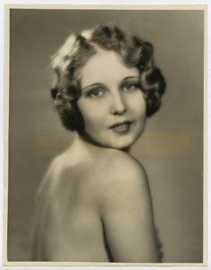 Ruth eddings 1930