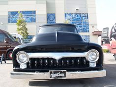 The World Famous West Coast Customs - luxury automotive restyling center based in Corona, California. West Coast Customs, Luxury Automotive, The Expendables, World Famous, Ford, Trucks, Vehicles, Celebrity, Posts