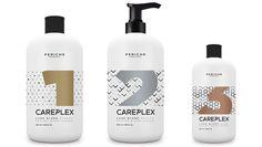 #Careplex en beautymarket.es  Stop a la agresión en decoloraciones, tintes y permanentes.