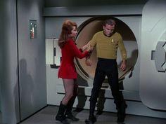 """Star Trek 1 x 22 """"Space Seed"""""""