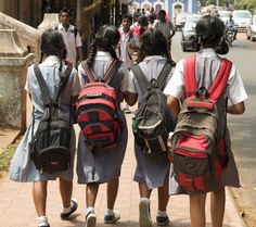 Opinion: Lack of Education for Girls Needs to be Conversation of 2015 http://www.educationworld.com/a_news/opinion-lack-education-girls-needs-be-conversation-2015-1556957358