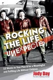 Image result for rocking the life unexpected