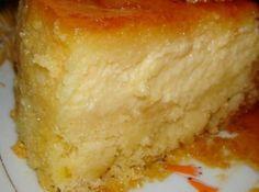 bolo de laranja diferente