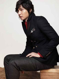 Boys Over Flowers ♥ Lee Min Ho as Goo Joon Pyo