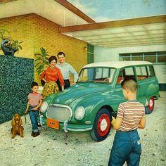 DKW Vemaguet: Indústria automotiva faz 60 anos no Brasil  Por @fernandocalmonoficial Coluna Alta Roda  Poucos atentaram pelo fato de o Salão do Automóvel de São Paulo ter drenado muito da atenção de todos. Mas no penúltimo dia da exposição em 19 de novembro completaram-se seis décadas do primeiro carro fabricado no Brasil sob as regras de nacionalização (por peso) anunciadas em 16 de maio de 1956. Era uma DKW F91 Universal station de origem alemã duas portas ainda com índice quase simbólico…