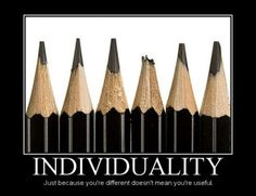 individuality - Pesquisa Google