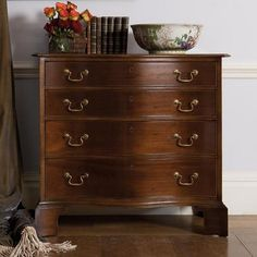 Georgian, small chest of drawers, And so to Bed FOR JESS BEDSIDE TABLE