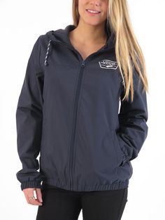 Kastle Jacket for women by Vans Snowboarding, Skateboard Clothing, Hooded Jacket, Jackets For Women, Vans, Athletic, Empire, Clothes, Outfits