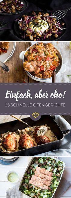 Anette Ammerlahn (aammerlahn) on Pinterest - leichte und schnelle küche