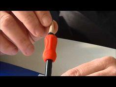 Sattler Greep schrijfhulp voor links en rechtshandig   www.fysiotoys.nl