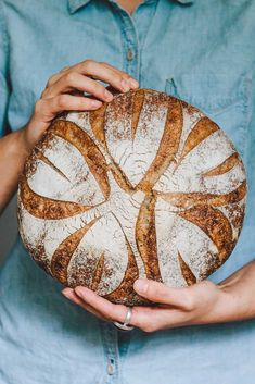 sourdough 101
