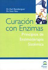 Curación con Enzimas - Libro