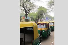 Should try Tuk Tuk transport in Delhi. Transportation, Street