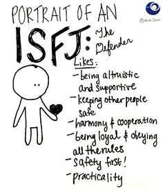 ISFJ (Introvert, Dear) - oh how true, I'm amazed Myers Briggs Personalities, Myers Briggs Personality Types, Personality Tests, 16 Personalities, Infp, Introvert Personality, Introvert Quotes, Introvert Problems, Introverted Sensing