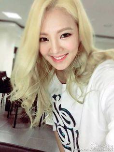 Hyoyeon - SNSD