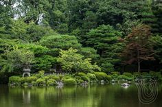Minami Shin'en   Heian Shrine Gardens, Kyoto, Japan Read more www.shapedscape.com/projects