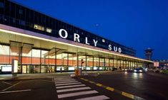 Paris Orly airport set for revamp—report Air France, Montorgueil Paris, Paris Orly, Paris Airport, Le Parking, Private Pilot, International Airport, Capital City, Travel