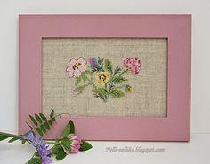 Nelli: Полевые цветы