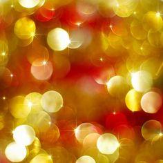 1129 Gold Bokeh II