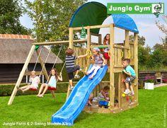 Jungle Farm - Playtowers