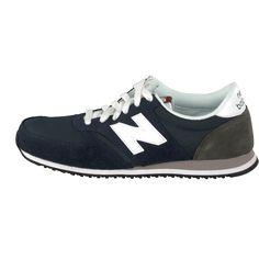 new concept f0e97 c1012 Köp New Balance U420CNW Navy   Sneakers för Herr   Dam ✓ Fri frakt ✓ Fri