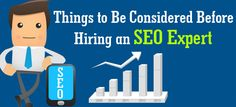 Companies can hire #expert #SEO #services and make the most of it to market their company, products and services. Out of various choices available in the market, @Platinum SEO Company is one of the best service providers to opt for.